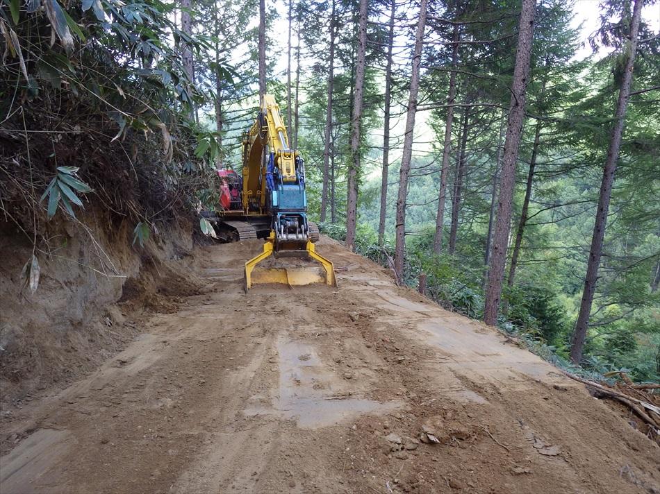林業作業2